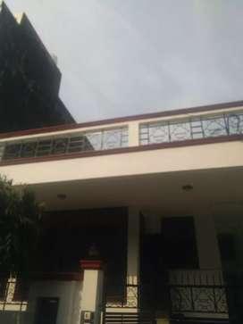 3 Bhk  Single Storey Kothi For Rent in sector 41noida