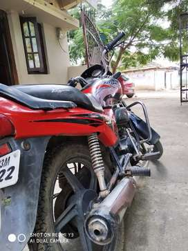 Fixed rate if u interest trial the bike first after that