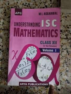 Understanding Mathematics ISC