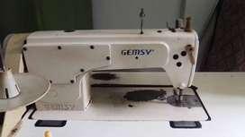 GEMSY 8900 SEWING MACHINE