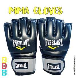 MMA Grappling Gloves Pro Style
