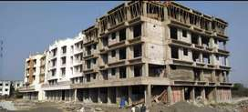 Semifurnished New Brand flat for sale in Parvati Garden, Boisar East