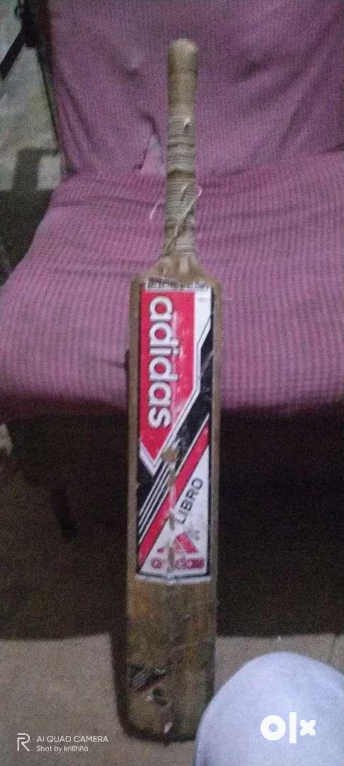 Adidas libro dues bat 0
