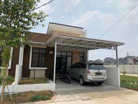 Dijual Rumah Siap Huni Citra Raya Tangerang