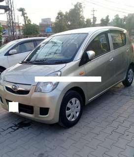 Daihatsu Mira 2011 available on easy installment