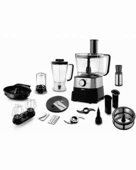 Sinbo 11 in 1 Complete Food Processor