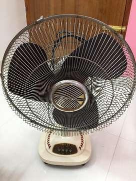 Table Fan Orient PSPO