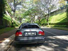Honda Civic taun 1996