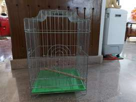 Bird Cage - Stainless steel