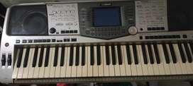 Yamaha PSR 2000 keyboard