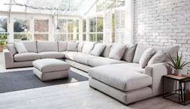 New design sofa set and bed set for sale