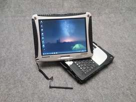 Panasonic Toughbook CF-19 Core i5-3340M RAM 4GB HDD 500GB 10.1 Touch