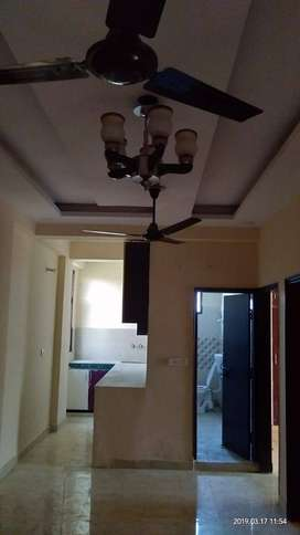 1 BHK Ready to Move LIG Flat in Shalimar Garden, Ghaziabad with Loan