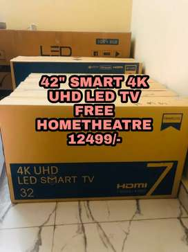 BRAND NEW WHOLESALE N RETAIL LED HI LED TV FREE 4.1 HOMETHEATRE