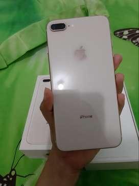 iphone 8 plus ex ibox 64gb