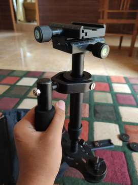 Stabilzer gimbal kamera