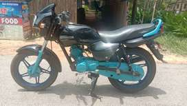 Tvs victor Well condition and painted