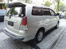 Innova G Diesel 2010 manual Plat AG ISTIMEWA.inova bisa kredit