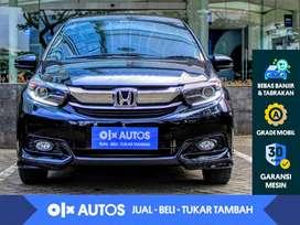 [OLX Autos] Honda Mobilio 1.5 E M/T 2019 Hitam