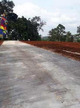 tanah Semarang gunung pati