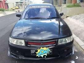 Jual Cepat Mitsubishi Lancer GLXI 99'