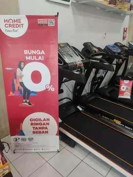 Promo Alat Fitnes Jaco Cicilan 0% Tanpa Kartu Kredit Home Credit