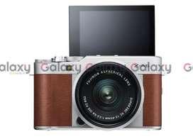 Kredit Fujifilm X-A5