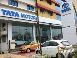 URGENT NEED FRESHER AND EXPERIENCED CANDIDATES IN TATA MOTORS