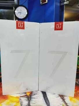 OnePlus  8GB 256GB Ocean Blue With Warranty, bill & All Accessories wi