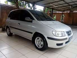 Hyundai matrix th2002 matic sigesit irit