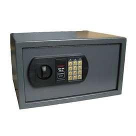 Cash Box Besar - Brankas Kecil KOZURE KSB 30  untuk rumah dan hotel