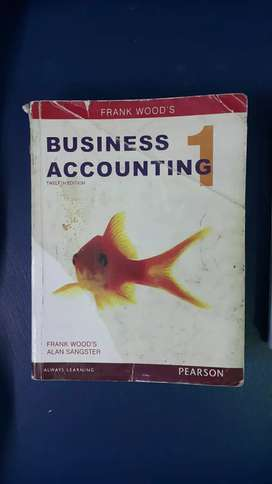 O Levels Business Accounts Books and Notes.