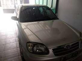 Hyundai avega 2010 Gx
