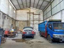 DISEWAKAN: Gudang lok mainroad Jln Raya Cipatik, Batujajar
