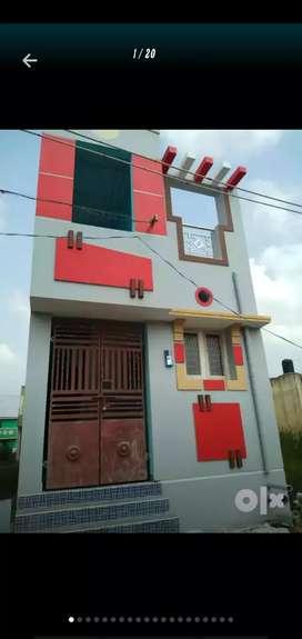 New ready to move villa