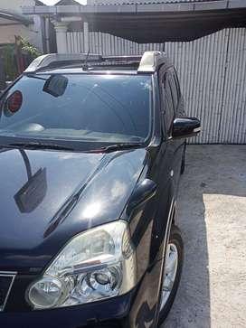 Nissan X-Trail 2.5 A/T 2008