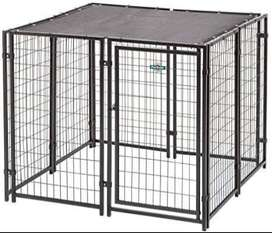 Dog kennel/cages for sale in Karachi