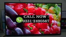 Samsung 55 Inches Led TVS (Model 2021)