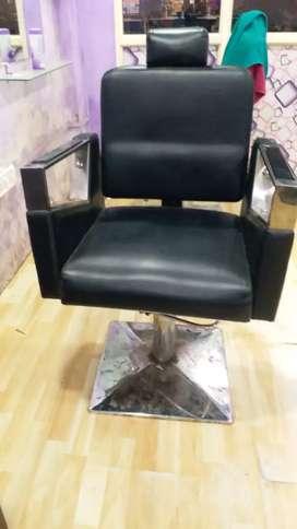 Salon stair