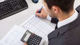 Accountant urgently required