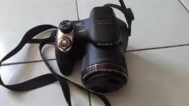 Kamera SONY DSC H400