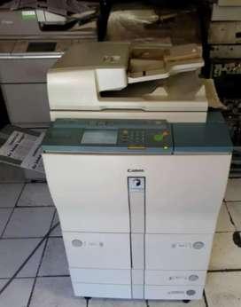Mesin fotocopy all type + Ready siap kirim (Promo Spektakuler)