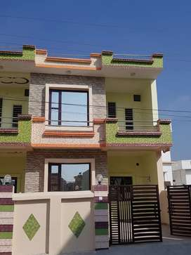 Newly luxury duplex house for sell near pilikoti road 25 fit road