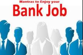 urgently hiring bank job for icici data entry operator