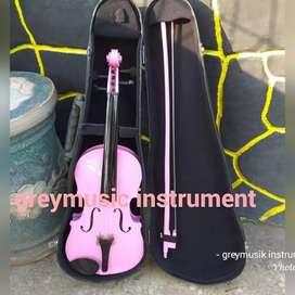 Biola greymusic seri 1282