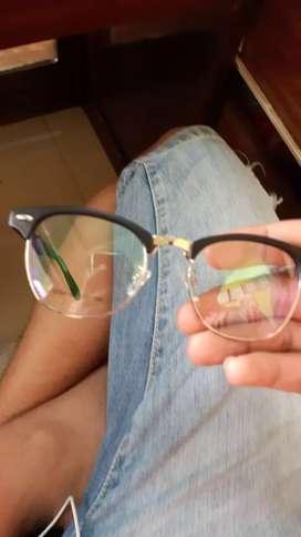 Frame Kacamata Baru