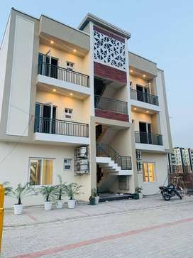 3BHK Flat in just 35 lacs in Mohali