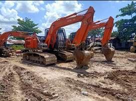 Dijual Excavator HITACHI ZX110 tahun 2016