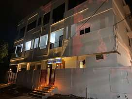 Eluru Chodimella Near RTO Ofice 2Bed room spacious house