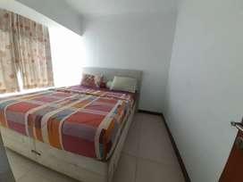 Apartemen Murah Waterplace Residence 2 Bedroom